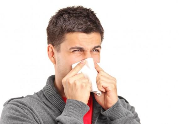 Léčba chronické rýmy a ucpaného nosu - umíme vám pomoci