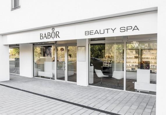 BABOR BEAUTY SPA Olomouc otevřen!